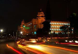 The Ultimate Itinerary for a Perfect Weekend in Bangalore
