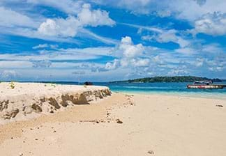Visit Port Blair this Winter for the Island Festival