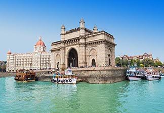 Celebrate Christmas and New Year with your Family in the Beautiful & Spirited Mumbai