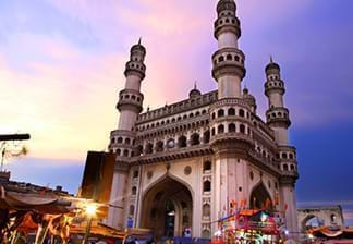 Enjoy the Rich Culture of Hyderabad with the Deccan Festival
