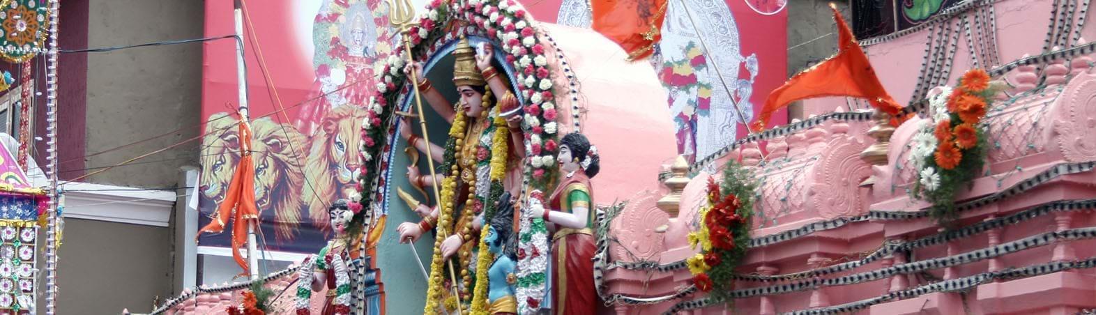 Festivities in Andhra Pradesh