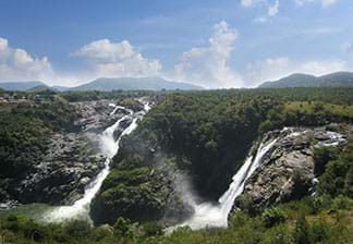 Waterfalls Near Bangalore You Must Visit