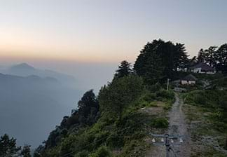 10 Beautiful Hidden Gems of Mussoorie