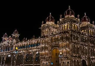Timeless and Iconic – Mysore Palace