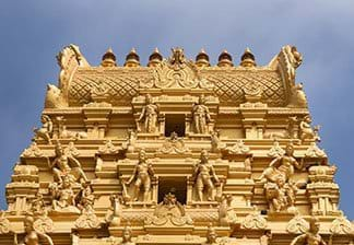 5 Must Visit Temples in Bangalore