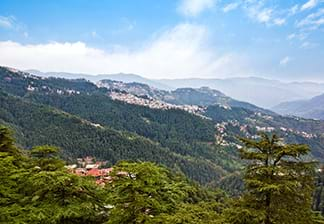 SEVEN OF HIMACHAL PRADESH'S MOST PRISTINE HILL STATIONS