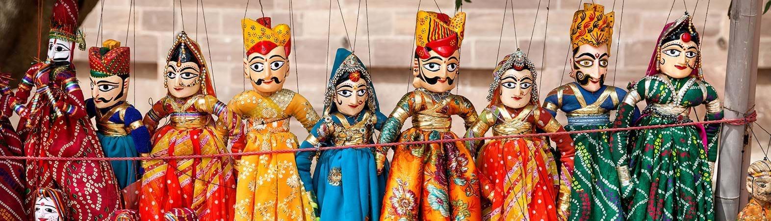 Enjoy a Cultural trip to Jaipur – the Pink City that Appreciates Art