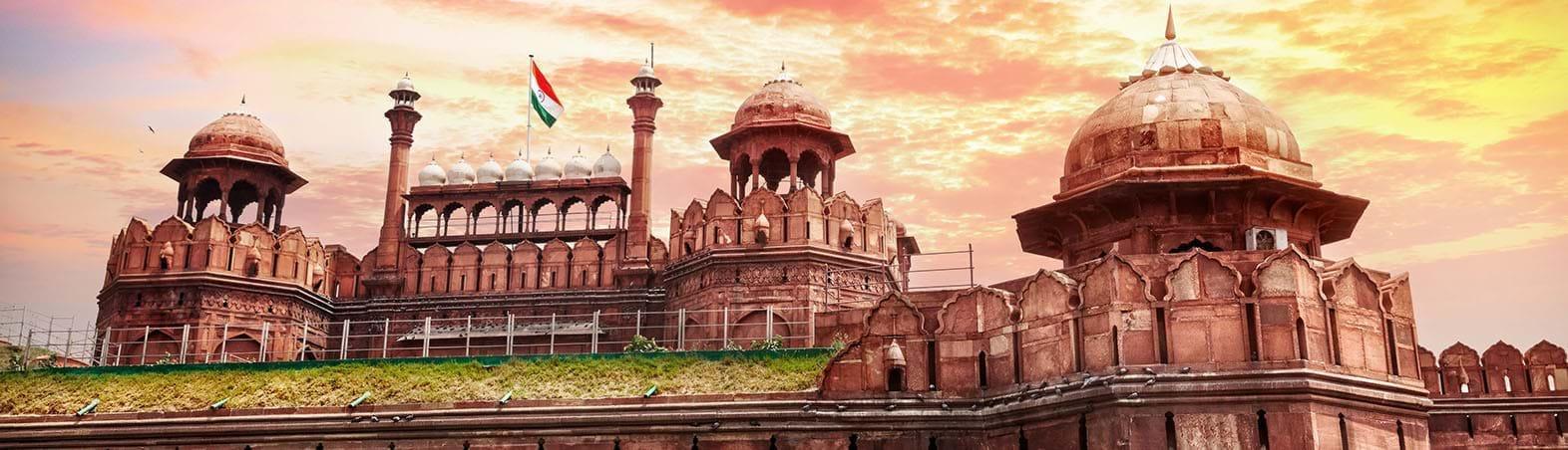 New Delhi: Exploring the Capital at 5AM