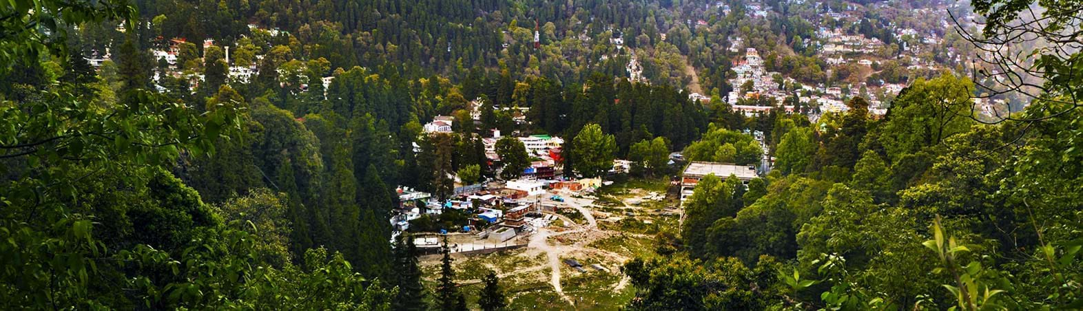 The Top 5 Attractions to Visit During Your Mussoorie Trip