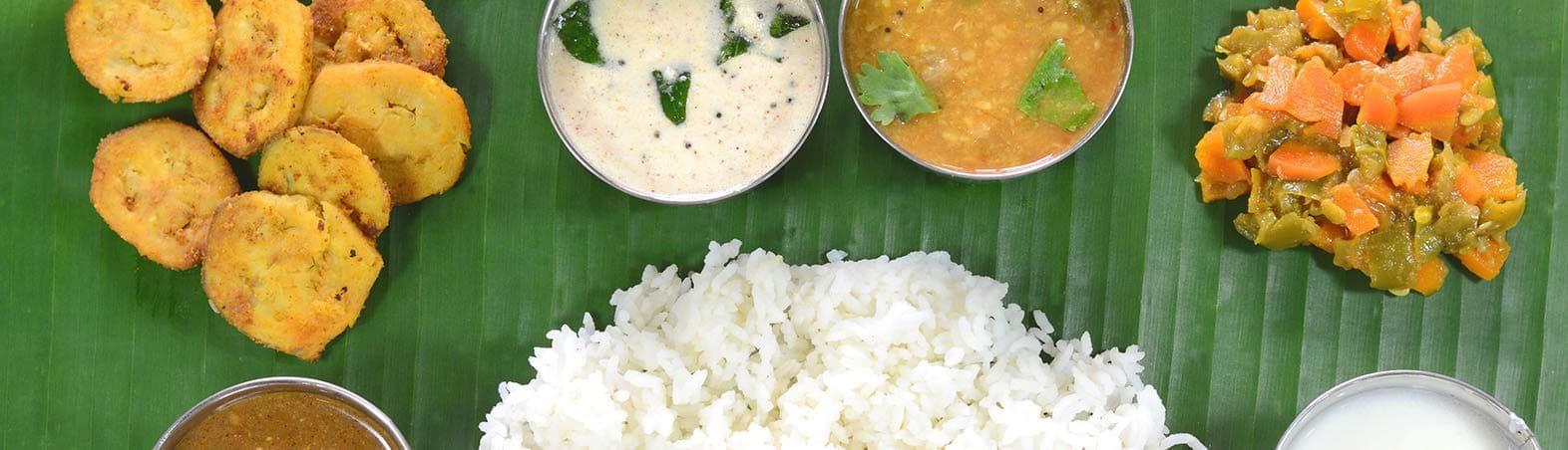 Unexplored Cuisines : Chennai