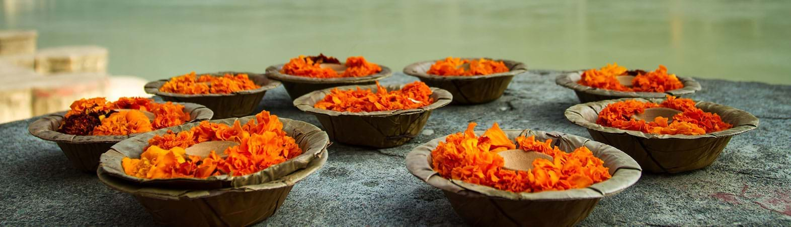 Haridwar – A Silent Retreat in India