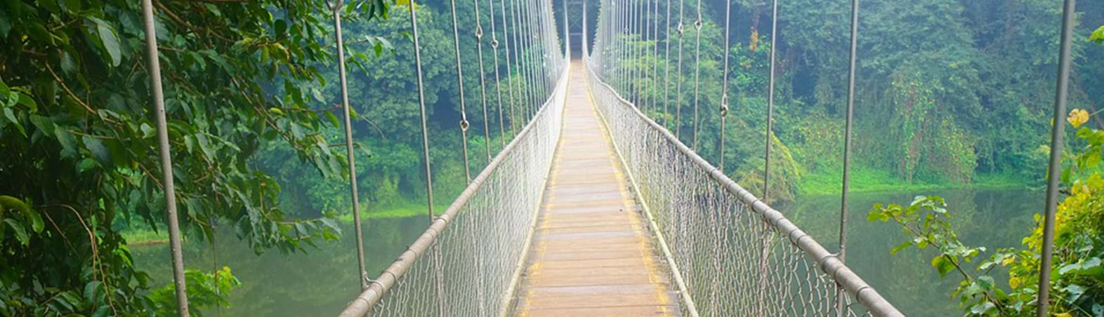 Explore the Magnificent Manipal Like Never Before