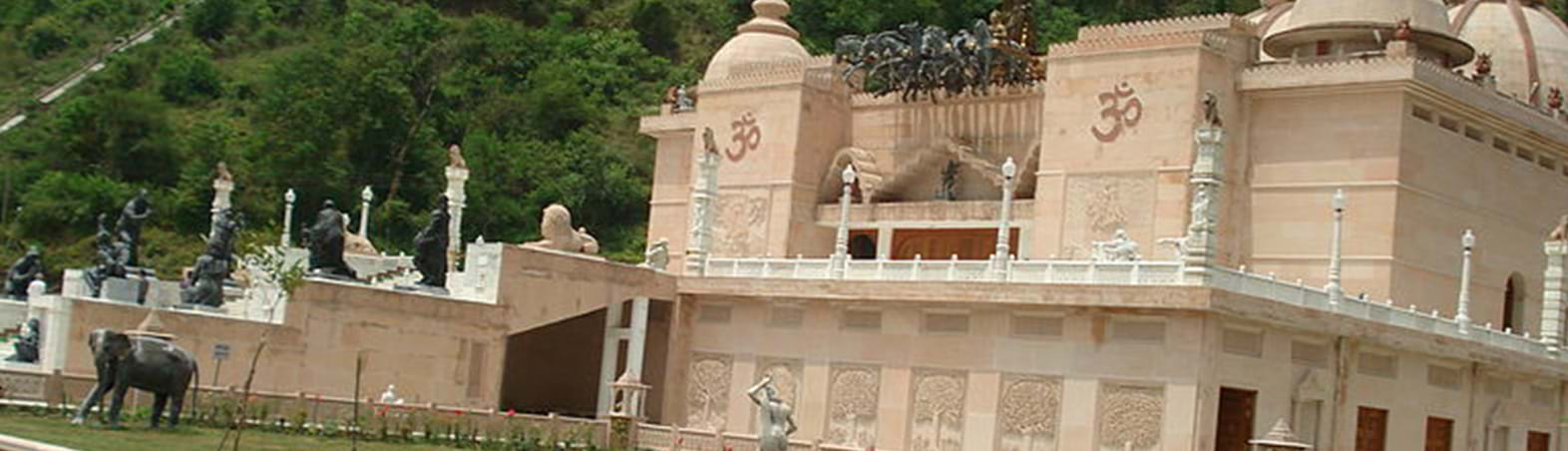 Heritage Monuments of Solan