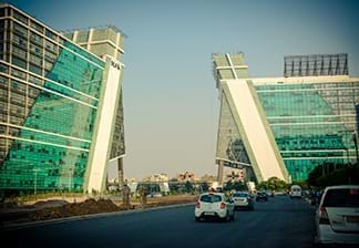 Gurgaon: The City of Opportunities