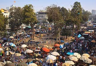 The Top 5 Markets to Enjoy Shopping in Ahmedabad
