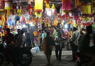 6 Interesting Places for a Great Shopping Experience in Pune