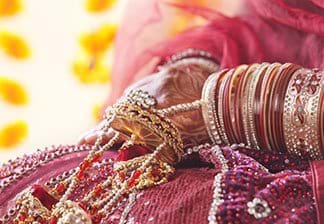 5 Markets in Delhi that Offer a Complete Wedding Shopping Experience