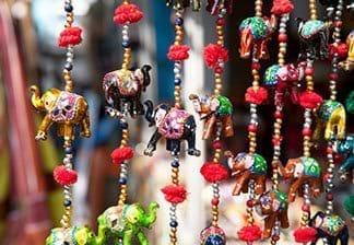 Visit Urban Haat in Navi Mumbai for Amazing Crafts, Food and More