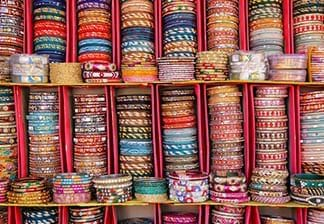 Exploring the Various Bazaars of Jaipur