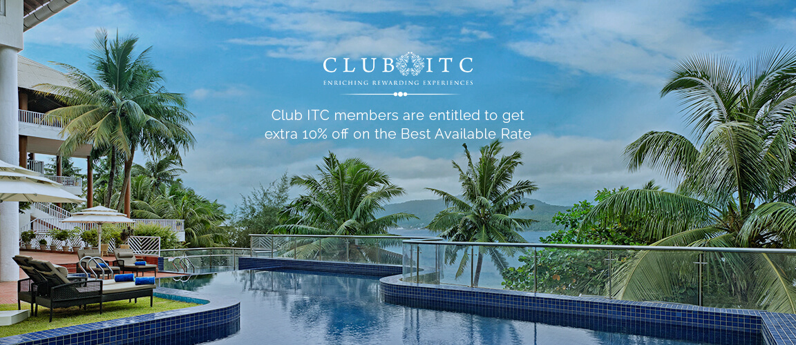 Club ITC Members Exclusive