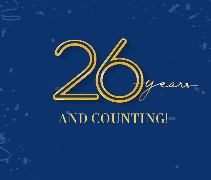 Fortune Hotels is completing 25 yrs