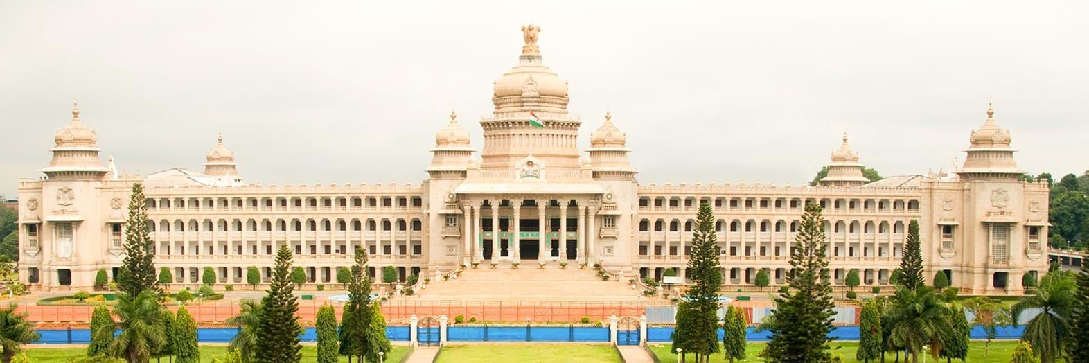 Hotels in Banglore