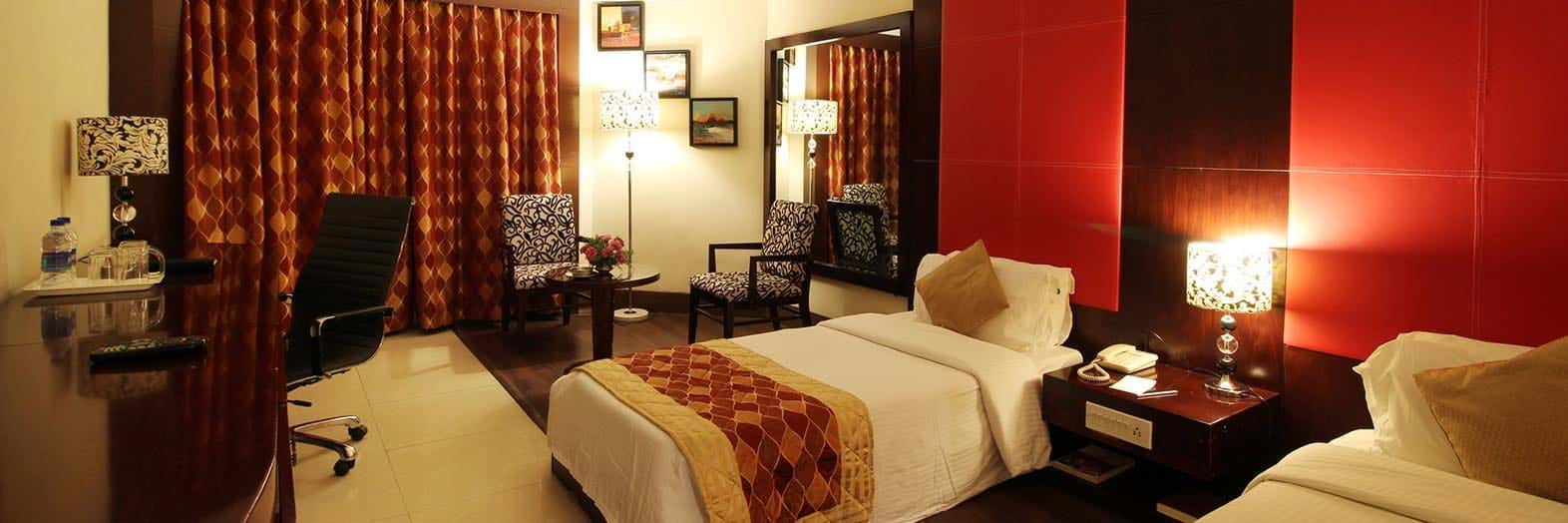 Hotel offers in Trivandrum