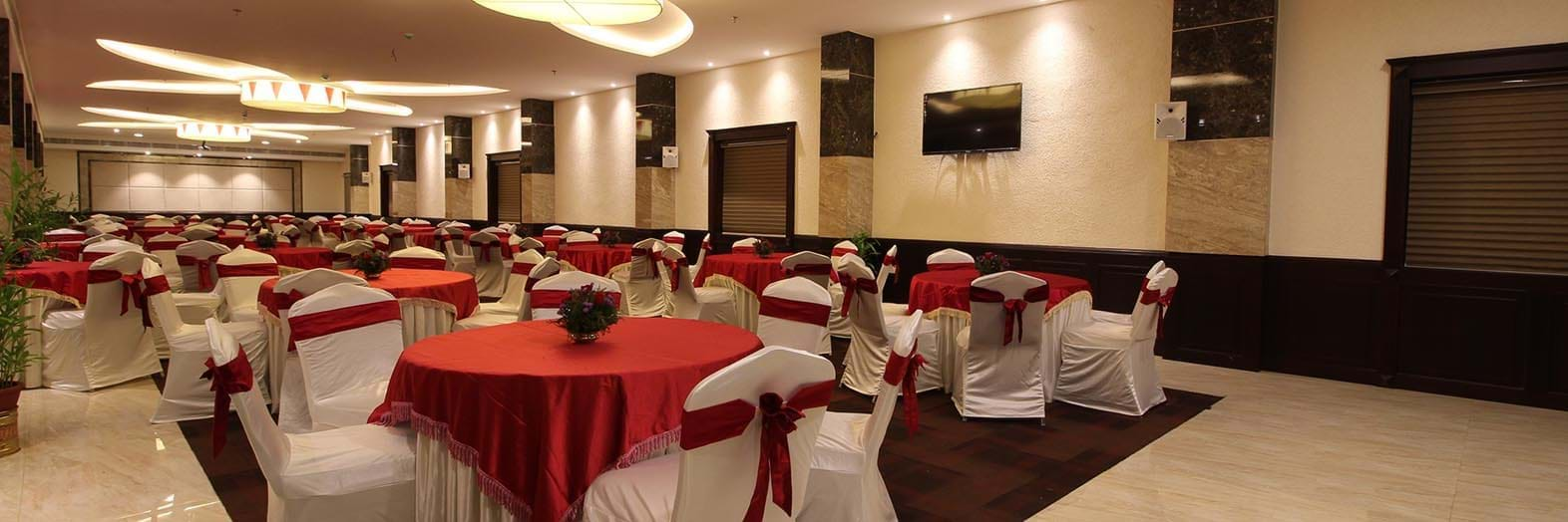 Fortune Hotel The South Park – Meeting Venues