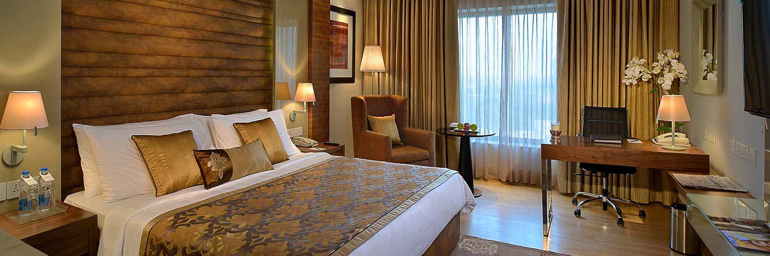 Hotel offers in Ghaziabad