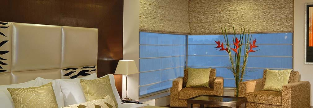 Fortune Inn Grazia – Hotels in  Noida  Room