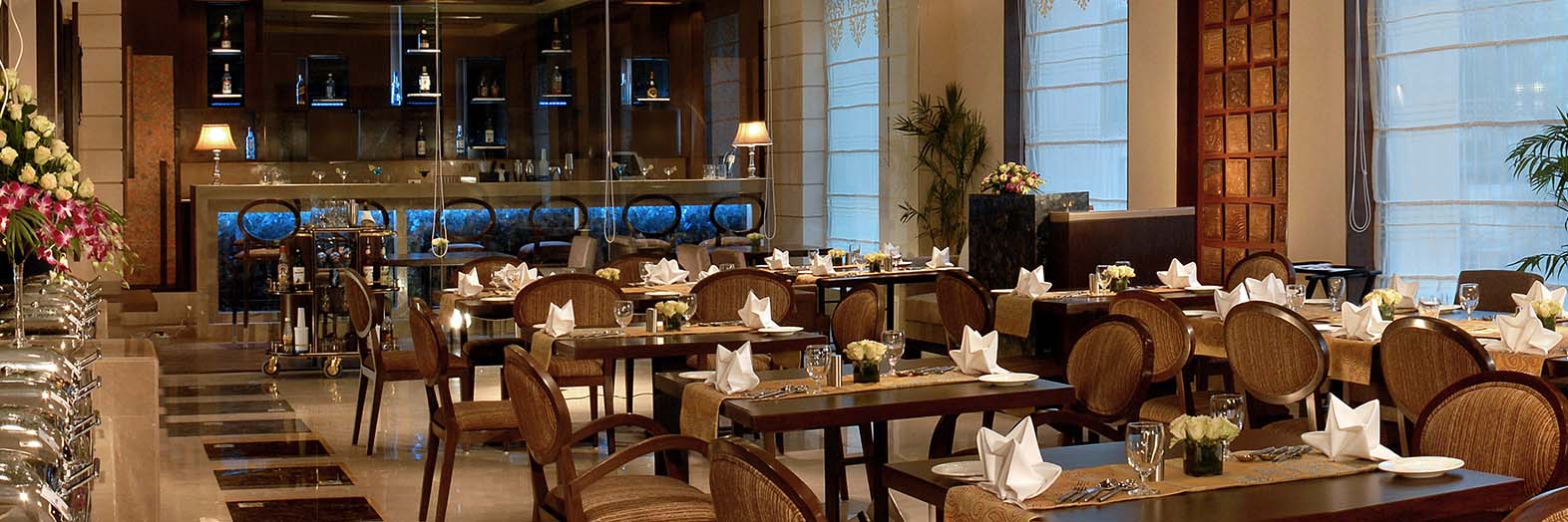 Fortune Inn Grazia – Hotels in  Noida  Dining