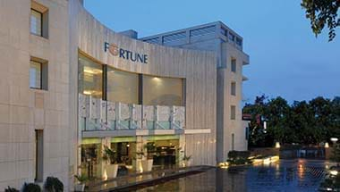 Fortune Inn Grazia