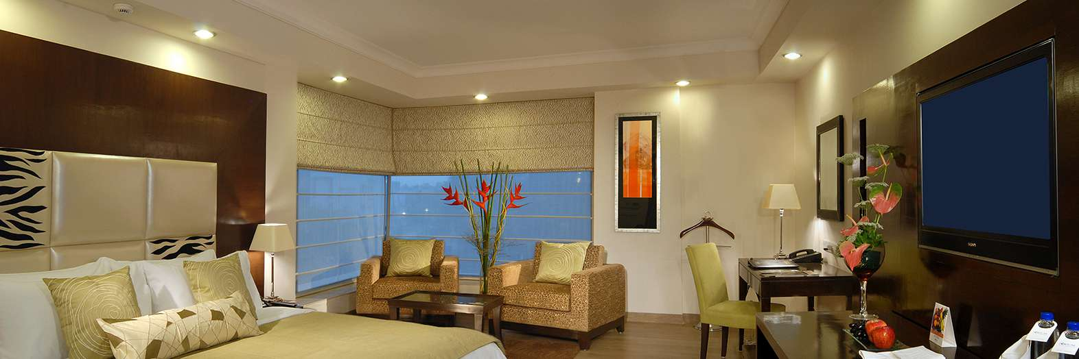 Hotel offers in Noida