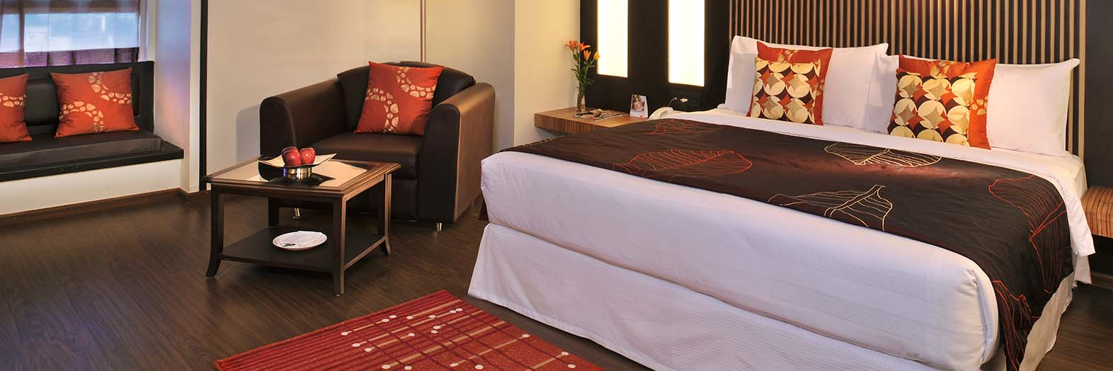 Hotel offers in Gandhinagar
