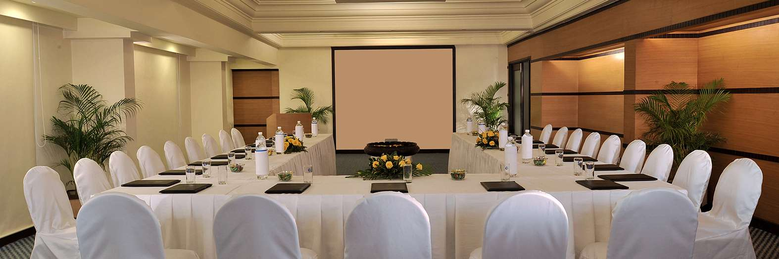Fortune Inn Haveli – Meeting Venue