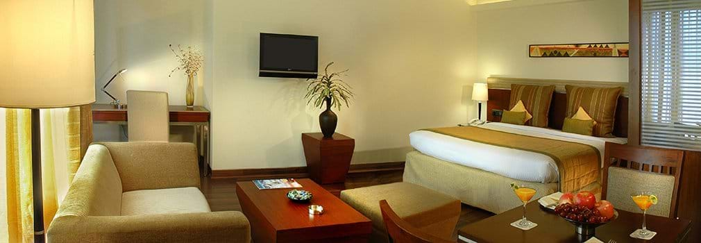 Fortune Inn Jukaso – Hotels in Pune  Room