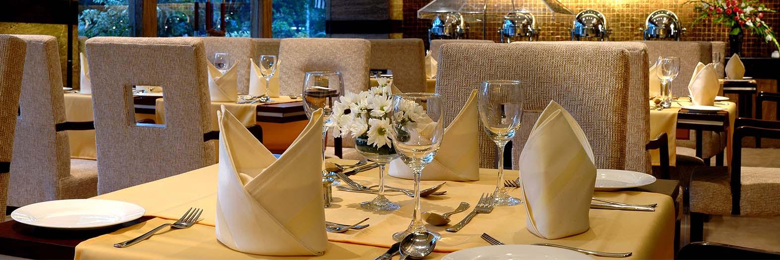 Fortune Inn Jukaso – Hotels in  Pune Dining