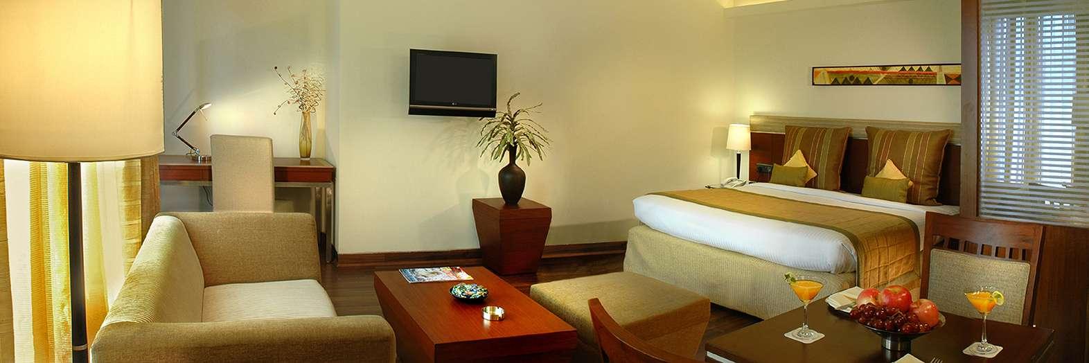 Fortune Inn Jukaso – Hotels in Pune  Room