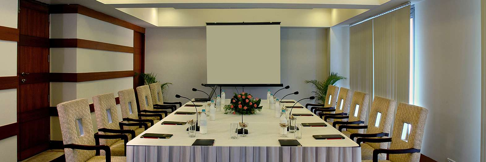 Meeting Venues in Pune