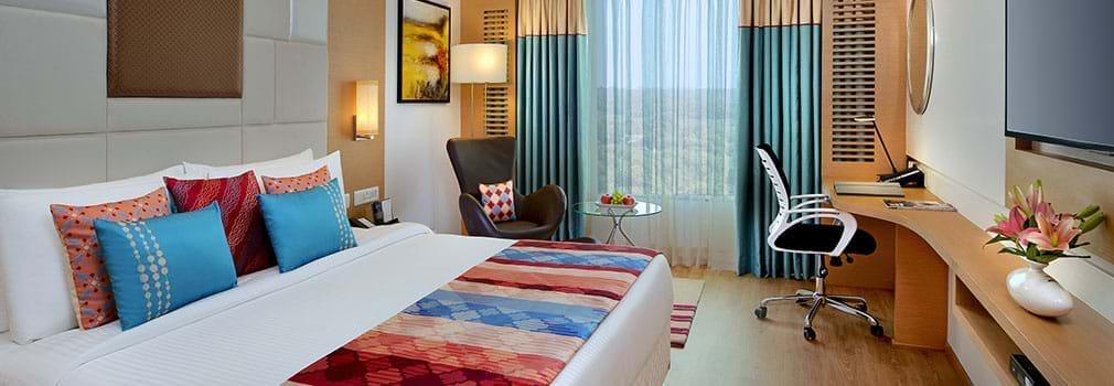 Fortune Inn Promenade – Room