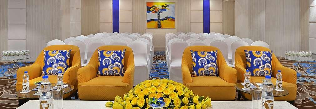 Fortune Inn Promenade – Meeting Venues
