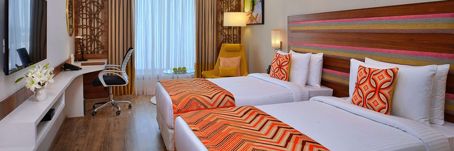 Hotel offers in Vadodara
