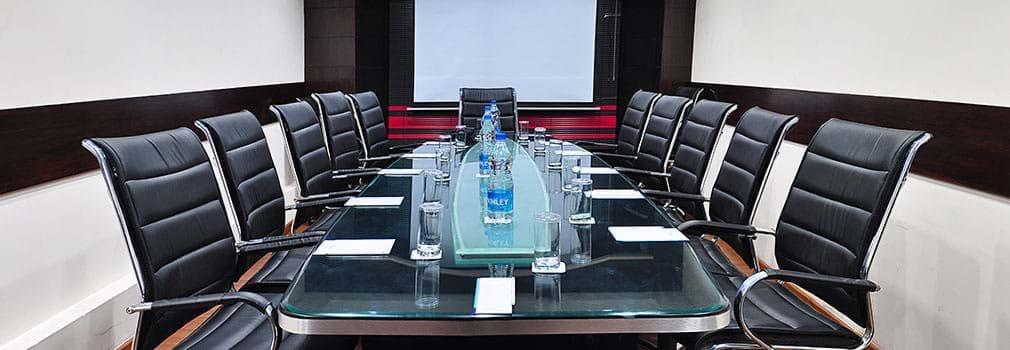 Fortune Inn Riviera–Hotels in Jammu Meeting Venue
