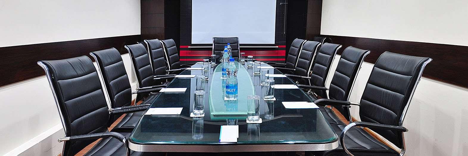 Meetings Banner