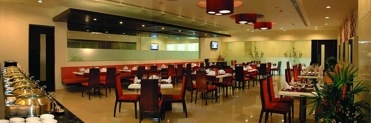 Restaurants in Visakhapatnam