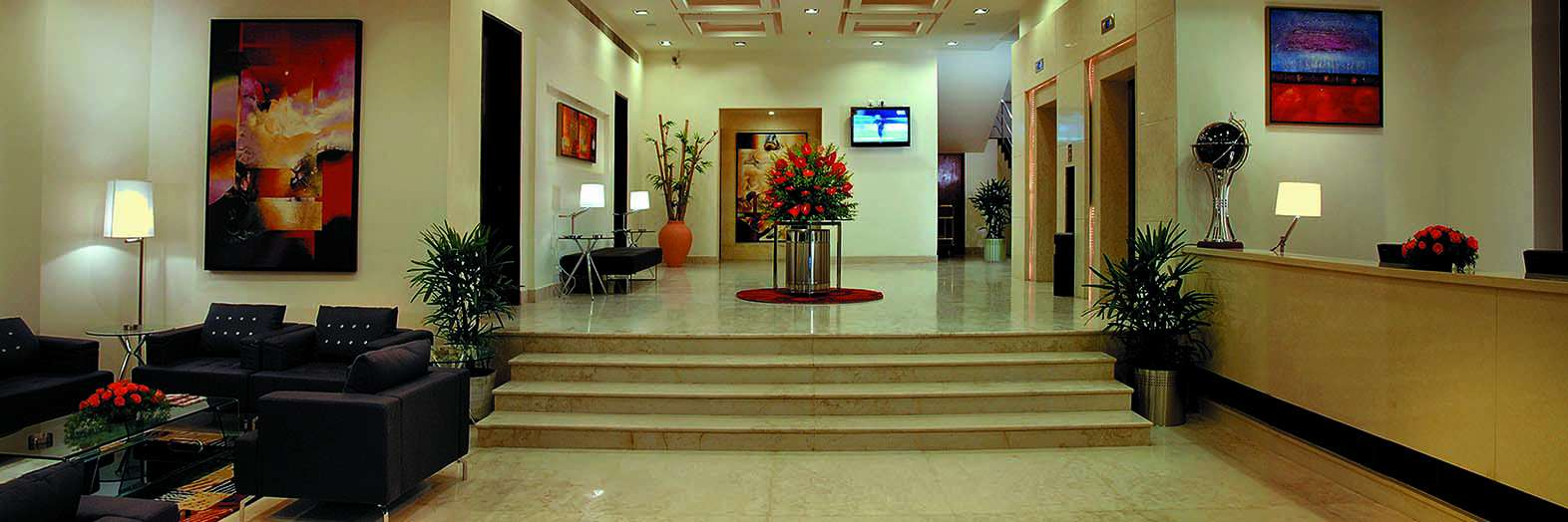 Fortune Inn Sree Kanya - CSR Initiatives