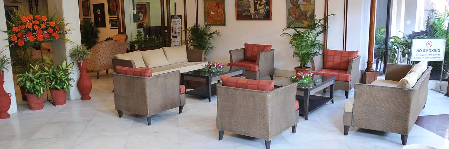 Fortune Inn Valley View–Hotels in Manipal Dining