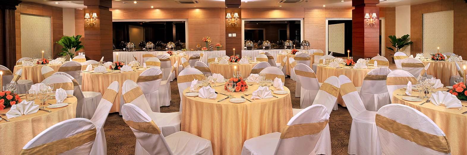 Fortune JP Palace - Meeting Venues in Mysore