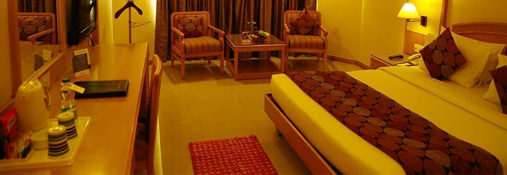 Accomodation in Tirupati