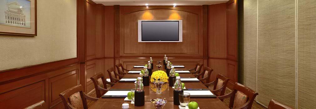 Hotels in Ahmedabad - Meeting Venues